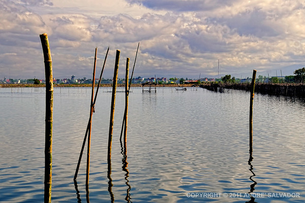 MALABON, RIZAL, PHILIPPINES - andresalvador