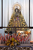 A closer look at the Virgin of Manaoag.
