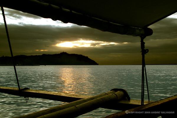 RAYMEN BEACH, GUIMARAS, PHILIPPINES