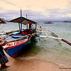 Raymen Beach is about 35 minute drive from the city of Jordan, the capital of Guimaras.
