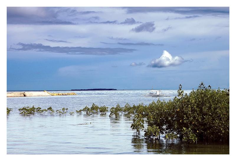 Baclayon Shores