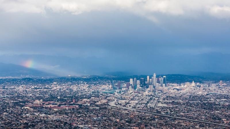 LA is Magic