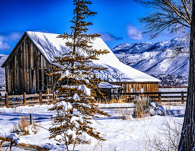 Twaddle Ranch Washoe Valley NV