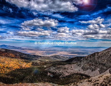 Nevada-Great Basin National Park