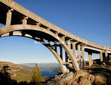 Old Donner Bridge Hwy 40