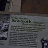 Sawtooth National Recreation Area