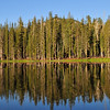 Summit Lake - Lassen