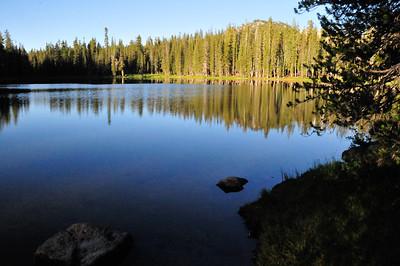 Lassen and Lakes Basin Camping - 07 2013