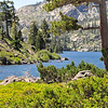 Lakes Basin hiking