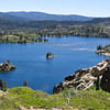 Lakes Basin - Gold Lake