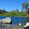 Lakes Basin National Recreation Area