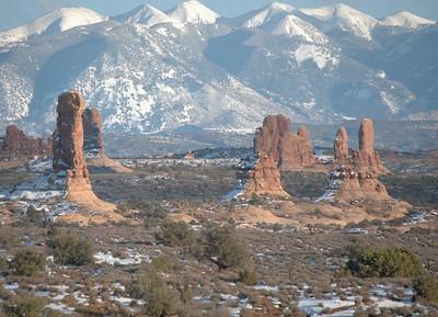 Moab - 11 2000