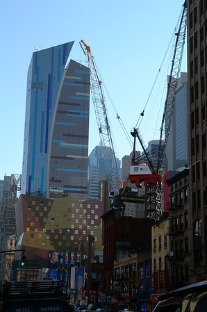 New York - 05 2007