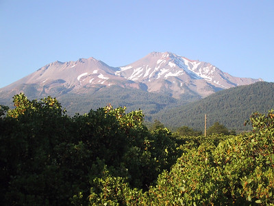 Oregon - 08 2000