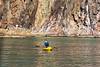 Tony at Privateer Bay ay Norman Island