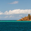 Prickly Pear Island in Virgin Gorda Sound.