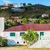 Old Sugar Mill, Tortola