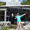 Stress free bar ay Jost Van Dyke.