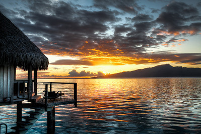 Sofital Moorea Ia Ora Beach Resort
