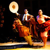 The Marinera Dance - Jose Antonio is the best known Marinera of Lima composed by the famous Peruvian composer and poet Chabuca Granda, dedicated to Jose Antonio de Lavalle, a Creole Peruvian, eternal defender of the Paso horse, of hard labor and the pride of his beloved Peru.
