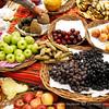 Ah, so many kinds of fruits!