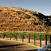 Saqsayhuaman was built during the governments of Tupac Inca Yupanqui, Huayna Capac and Huascar. It is huge construction based on enormous and heavy, carved stones put together with absolute precision.