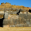 The Fortress of Saqsaywaman is the contemporary scenario of the principal festivity of Cusco, which is carried out on June 24th., the Inti Raymi, or Festivity of the Sun.