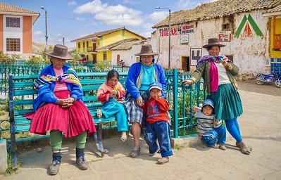 Rural Peru