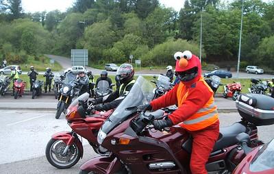 2015 05 03 Motorbike Run to West Cork