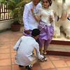 Wedding Season in Siem Reap (just before Tet)