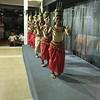 Cambodian (Khmer) dancers in Siem Reap
