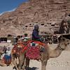 Petra ruins