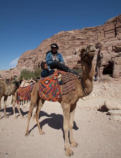 camel car seat