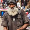 market delivery man
