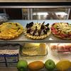 Singapore pastries