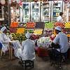 inside Crawford Market - Mumbai
