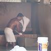 hand laundry in Cochin