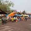 Market in Mangalore