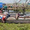 fishermen in Cochin