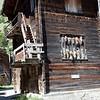Zermatt, original barn
