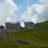 Bellevue Hotel and Kleine Scheidegg, Switzerland (near Wengen and Grindlewald)