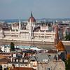 Parliament, Budapest (Danube River)