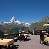 matterhorn from Sunegga