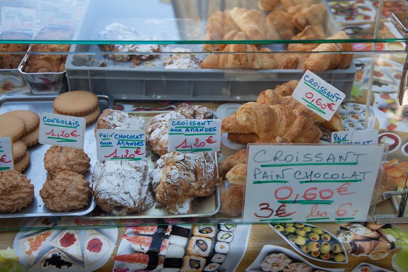 Patisserie (baked goods)