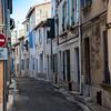 old town of Arles