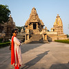 Khajurado Hindu Temple from 11th Centruy.