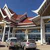 new airport in Luang Prabang