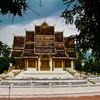Luang Prabang, original King's palace