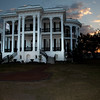 Nottoway Plantation, White Castle, LA