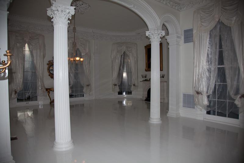 Ballroom, Nottoway